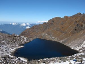 One of the best treks in Nepal | Langtang National Park