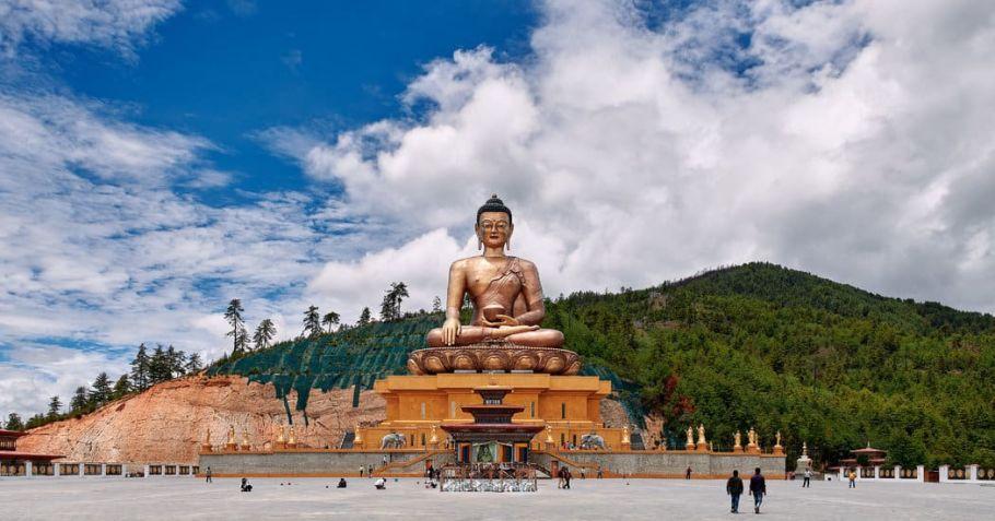 Shangri-La Bhutan