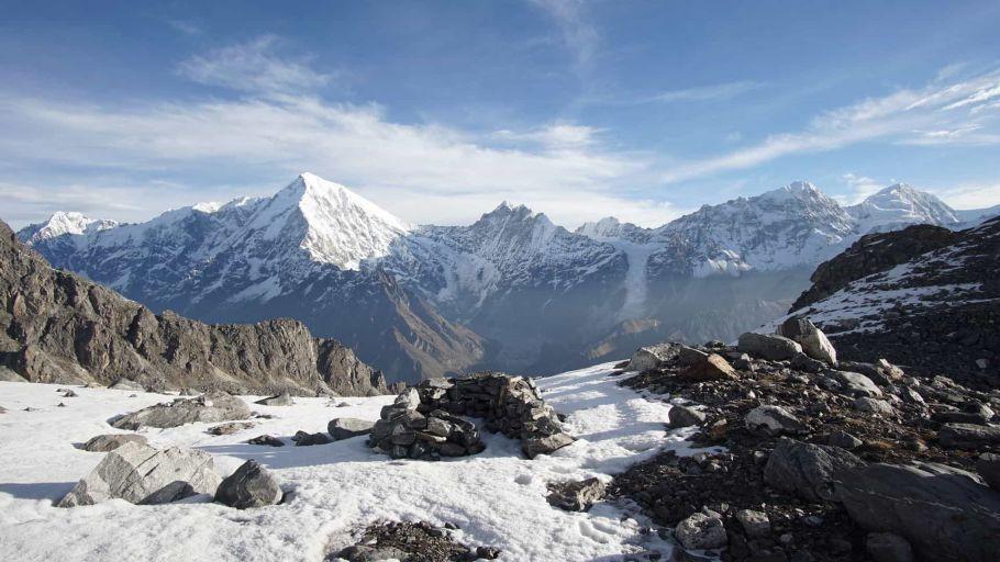 Langtang National Park, Nepal