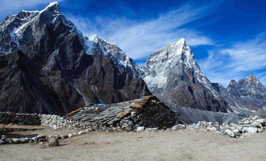 Gorakshep, Khumjung, Nepal