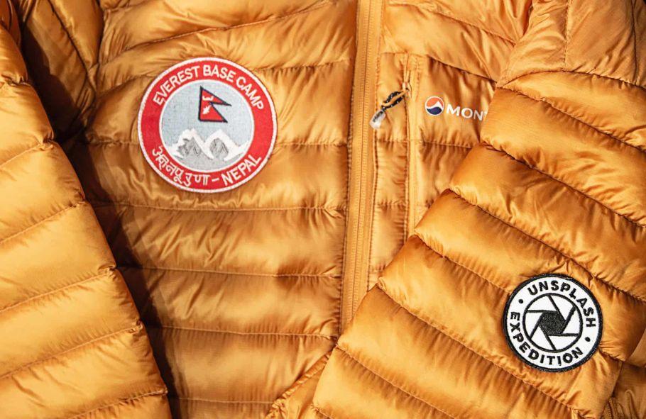 ebc jacket
