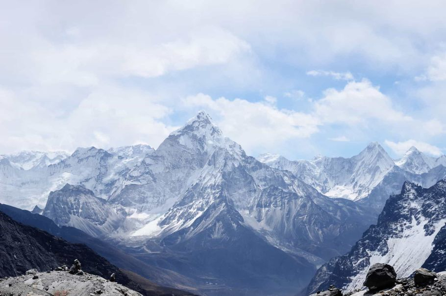 Amadablam Expedition, काठमाडौँ, Nepal