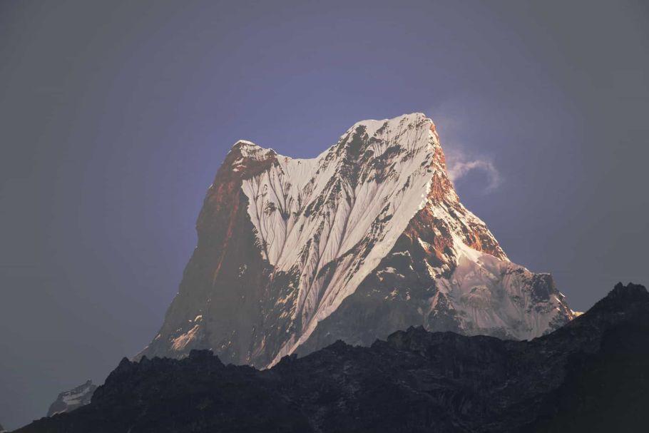 Annapurna Conservation Area, Jomsom, Nepal