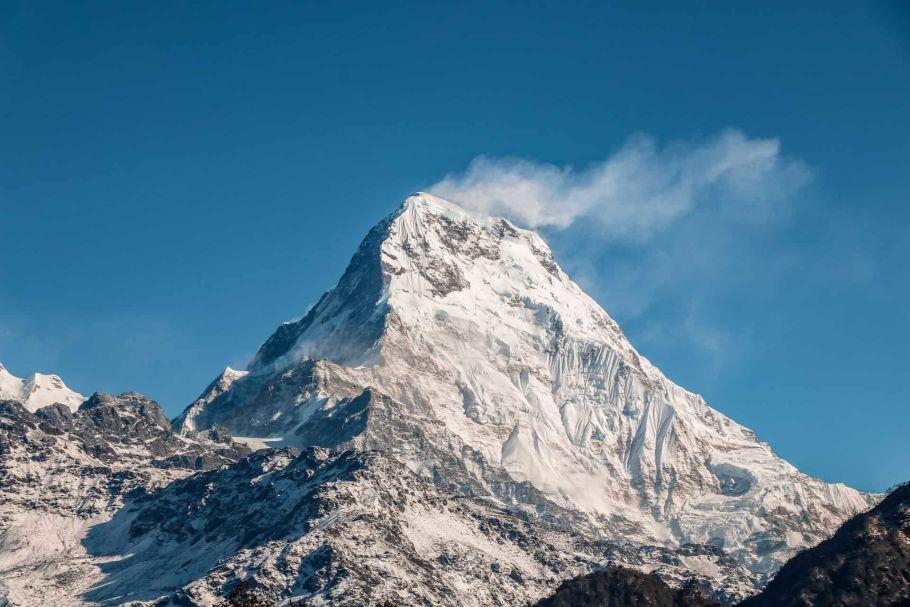 Annapurna circuit trek — Langtang valley trekking, Kathmandu, Nepal