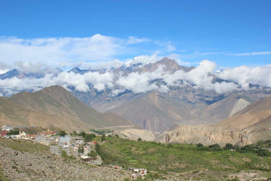 Muktinath, Mustang Nepal