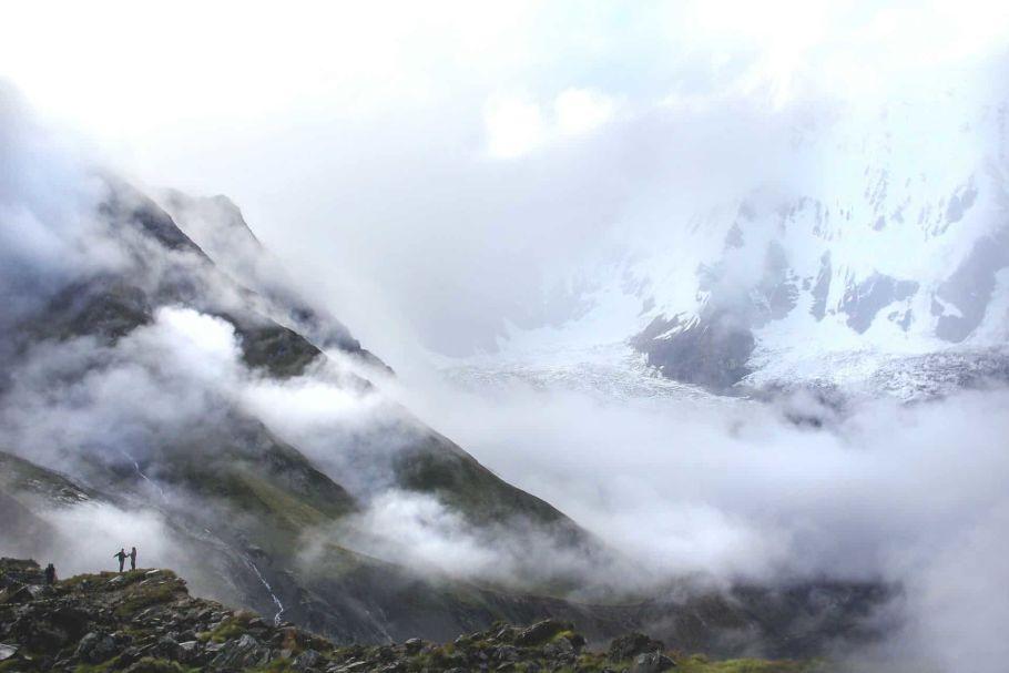 Annapurna Base Camp, Ghandruk, Nepal