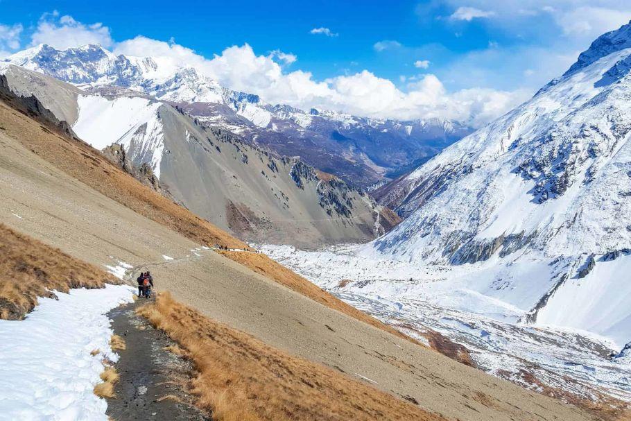 Lukla, Chaurikharka, Nepal