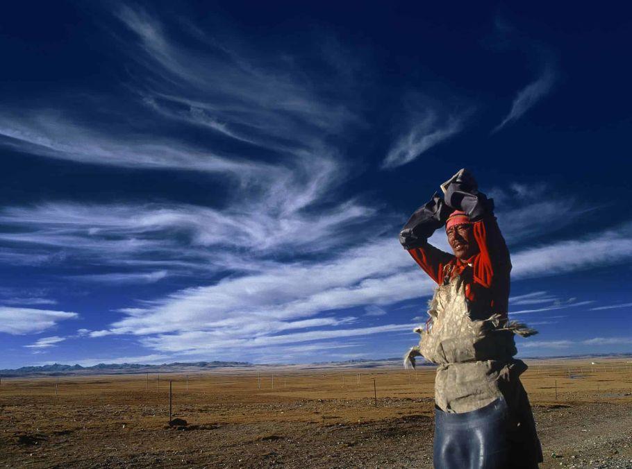 Anduo,Naqu,Tibet, China