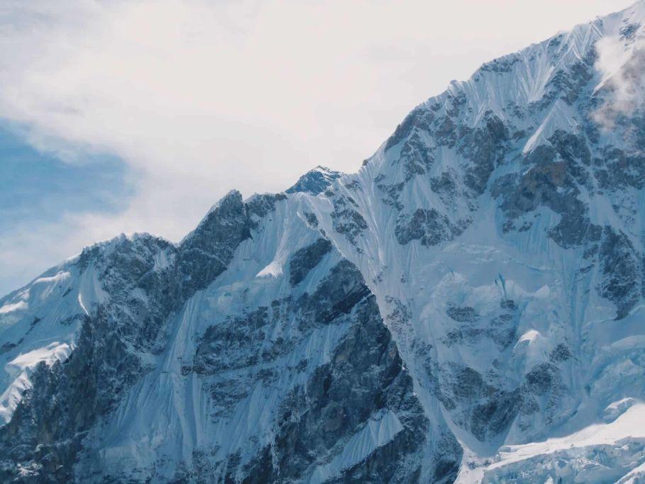 Gorak Shep, Khumjung, Nepal