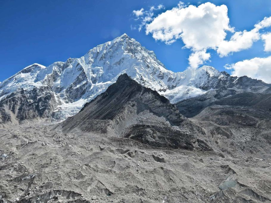 Panaroma Everest Base Camp Trek