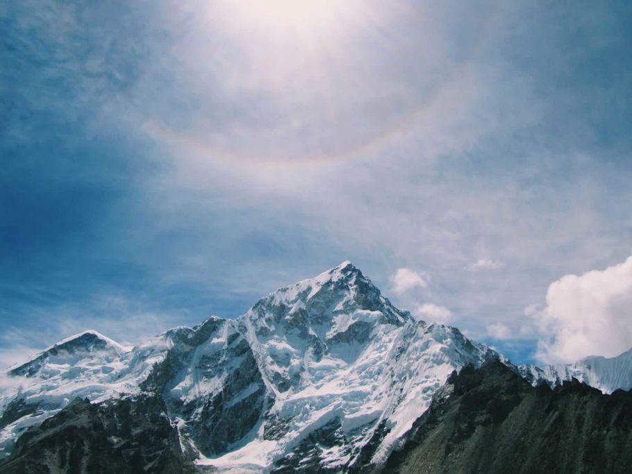 Island Peak Nepal