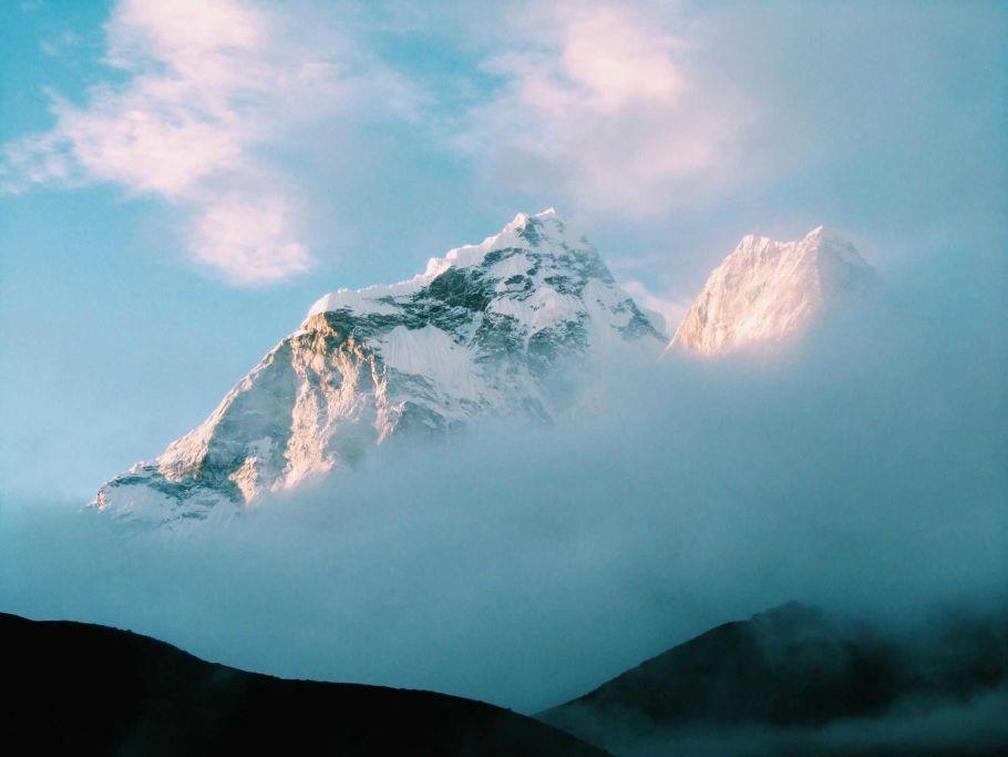 Ama Dablam, Khumjung, Nepal