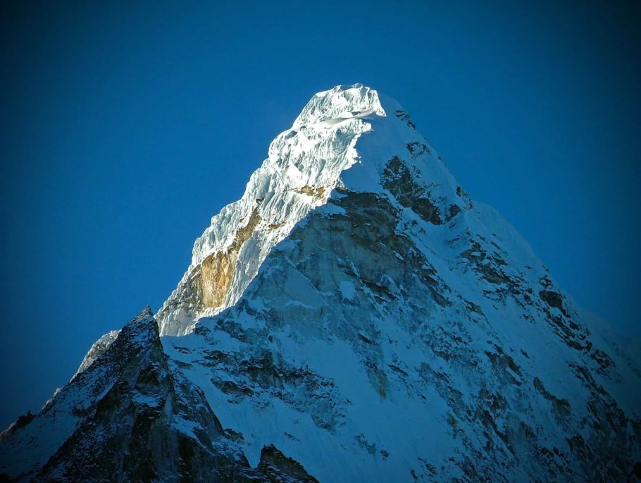 Ama Dablam, Khumjung, Nepal