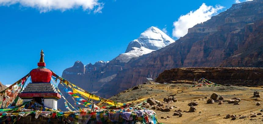 mount kailash journey