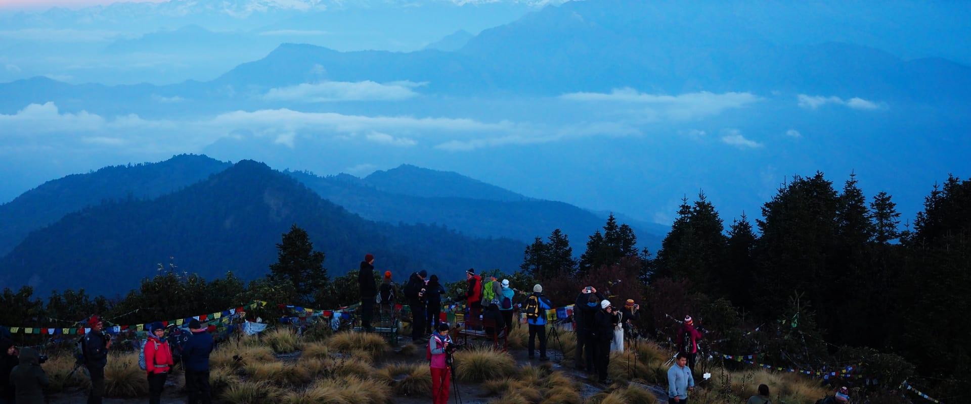 Join A Breathtaking Adventure In Annapurna
