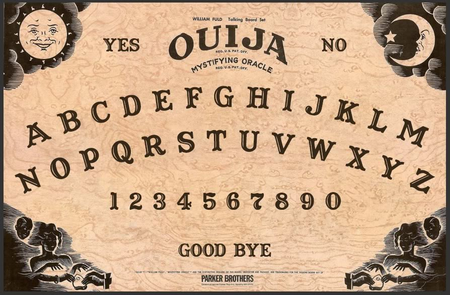 Things You (Probably) Didn't Know About The Ouija Board - Tremr