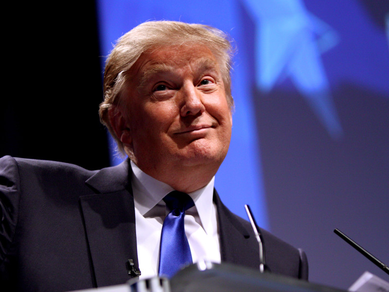 trump draws outrage after megyn