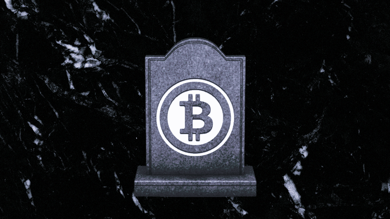 crypto is dead