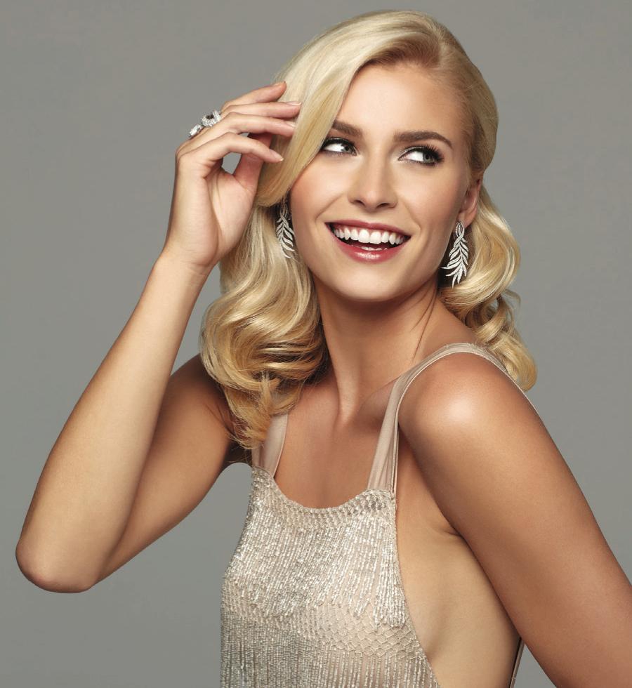 Germany S Next Top Model Winners Season 1 To Season 9