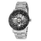 Zwart Rolat Horloge
