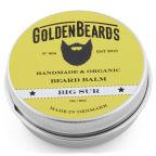 Big Sur organikus szakállballzsam