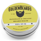Big Sur Organic Beard Balm