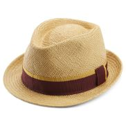 Сламена шапка Panama
