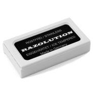 10pak Razolution Barberblade