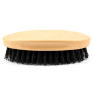 Beech Military Hairbrush