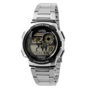 Casio Masculine Multi Watch