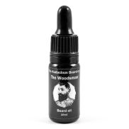 10ml Woodsman Skægolie