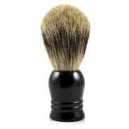 Musta Horn Pure Badger Barberkost