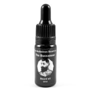 10ml Buccaneer Beard Oil