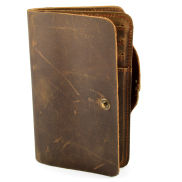 West Leather Wallet