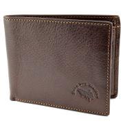 Kožená peňaženka Tari