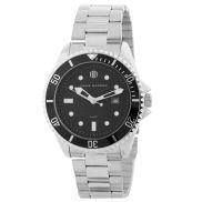 Klassische Onyx Mariner Armbanduhr