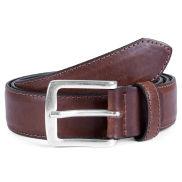 Versatile Rustic Brown Belt