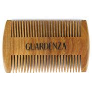 Pieptene de barbă din lemn de santal