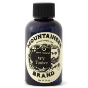 WV Timber Beard Oil