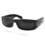 Black Classic Solglasögon
