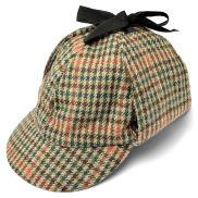 Ruudullinen Metsästäjän Hattu
