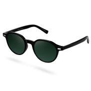 Óculos de Sol Pretos Wagner
