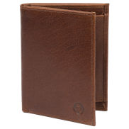 Montreal Original Tan RFID Leather Wallet
