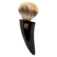 Oksehorn & Silver Tip Badger Barberkost