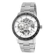 Bílé hodinky Rolat