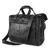 Oliven Cario Multi Lædertaske