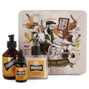 Proraso Wood & Spice Vintage Skäggvårdskit