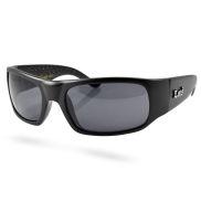 Matte Black 9004 Locs Sunglasses