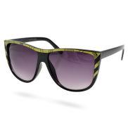 Black Designer Sunglasses