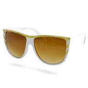 White Designer Sunglasses